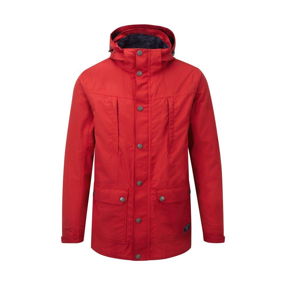 トッグ24 メンズ アウター ジャケット【Sutton Milatex 3in1 Jacket】red