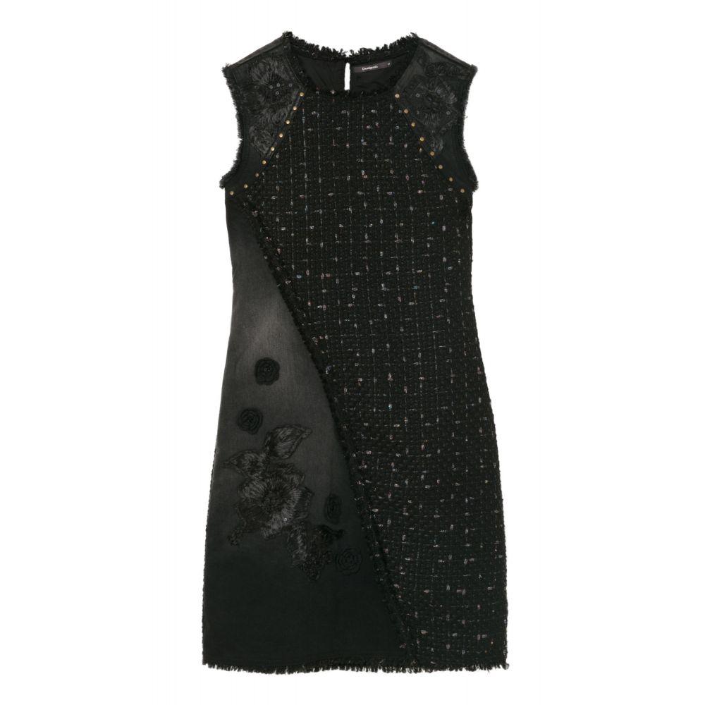 デジグアル レディース ワンピース・ドレス ワンピース【Dress Achille】black