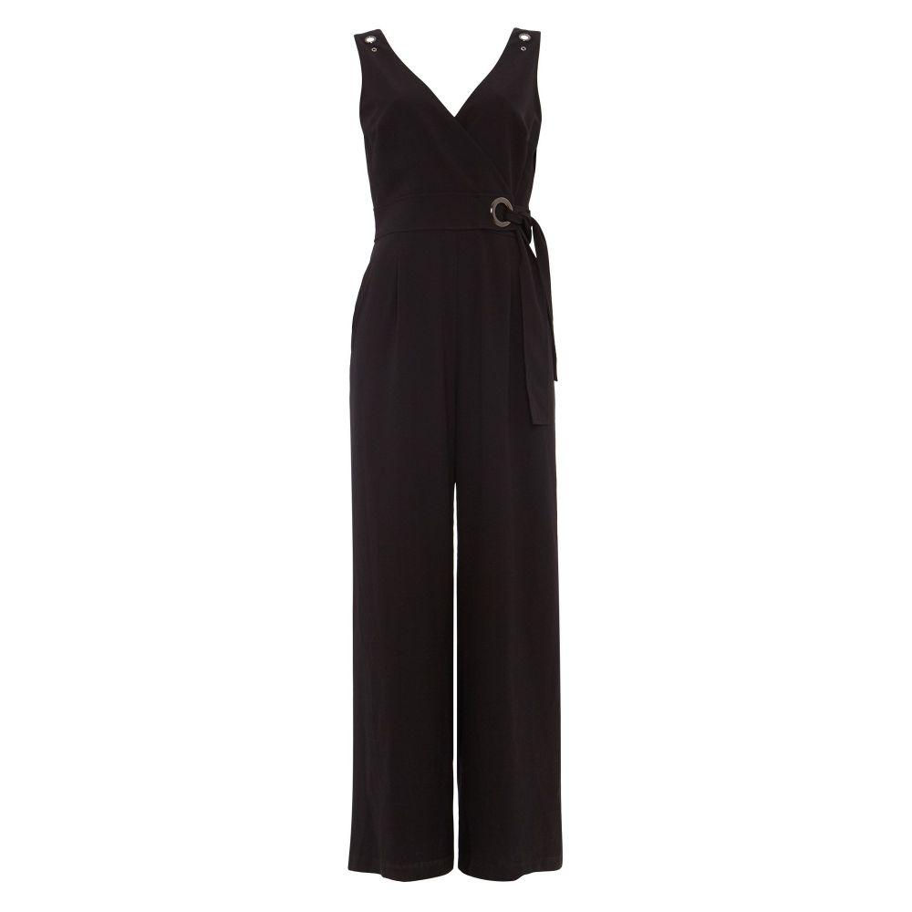 ダンセル レディース ワンピース・ドレス オールインワン【Zena Jumpsuit】black