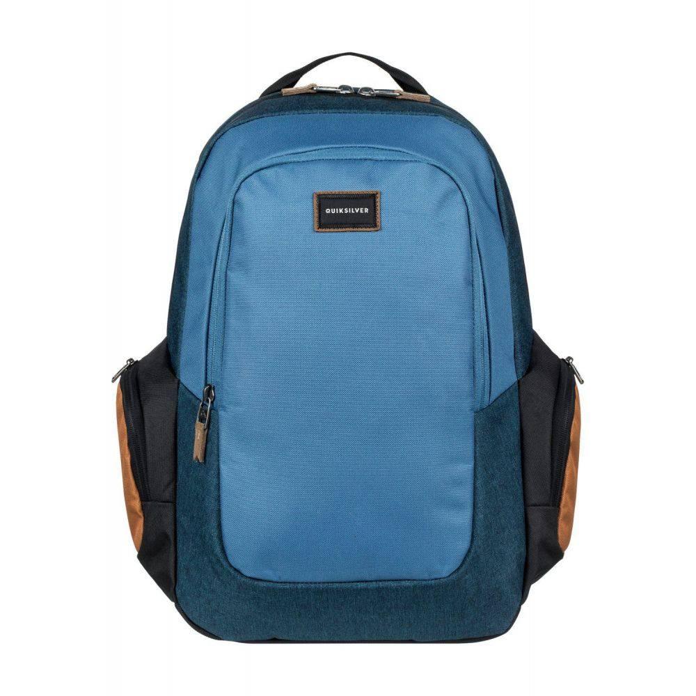 クイックシルバー メンズ バッグ バックパック・リュック【Schoolie Plus Backpack】multi-coloured