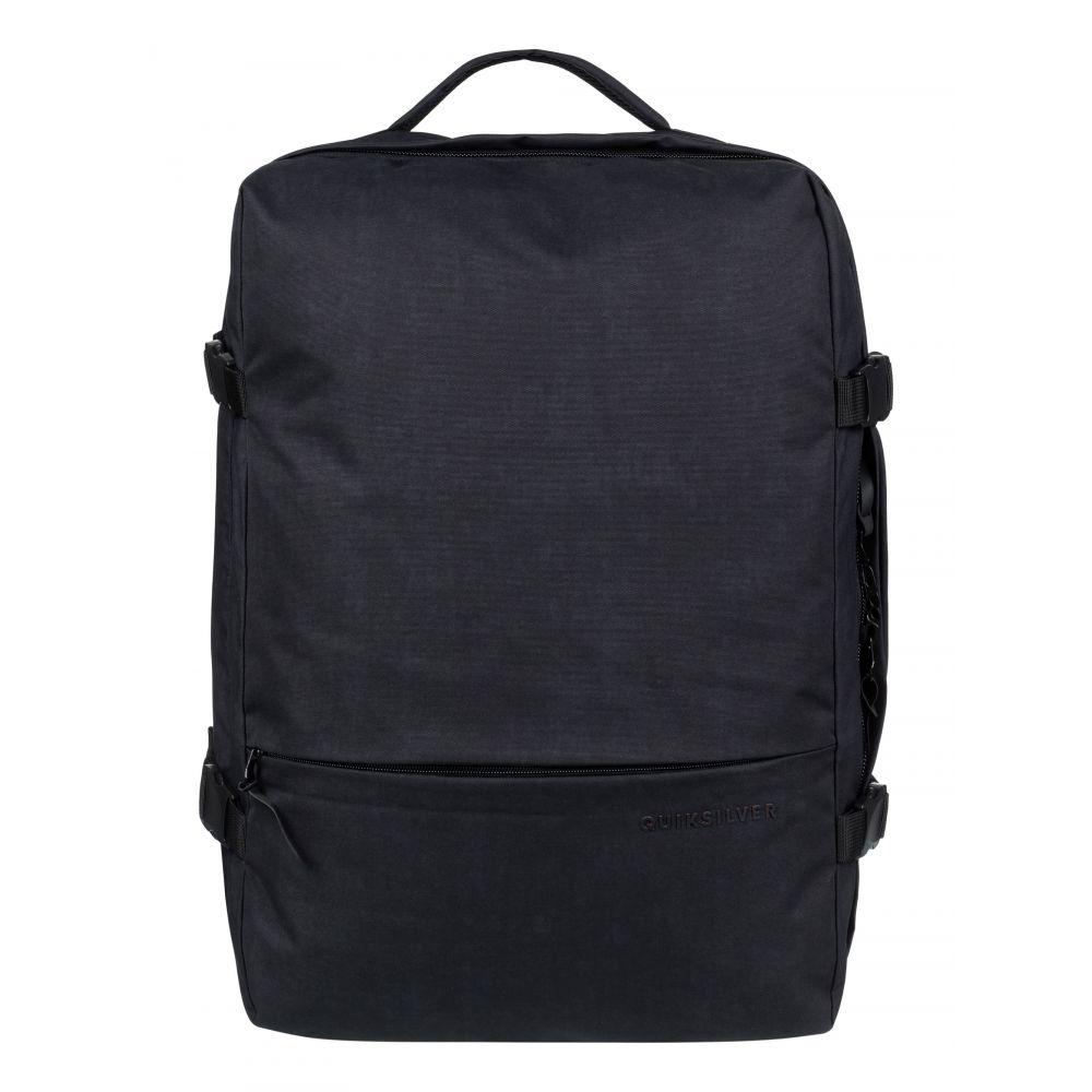 クイックシルバー メンズ バッグ バックパック・リュック【Versatyl 30l Cabin Backpack】charcoal