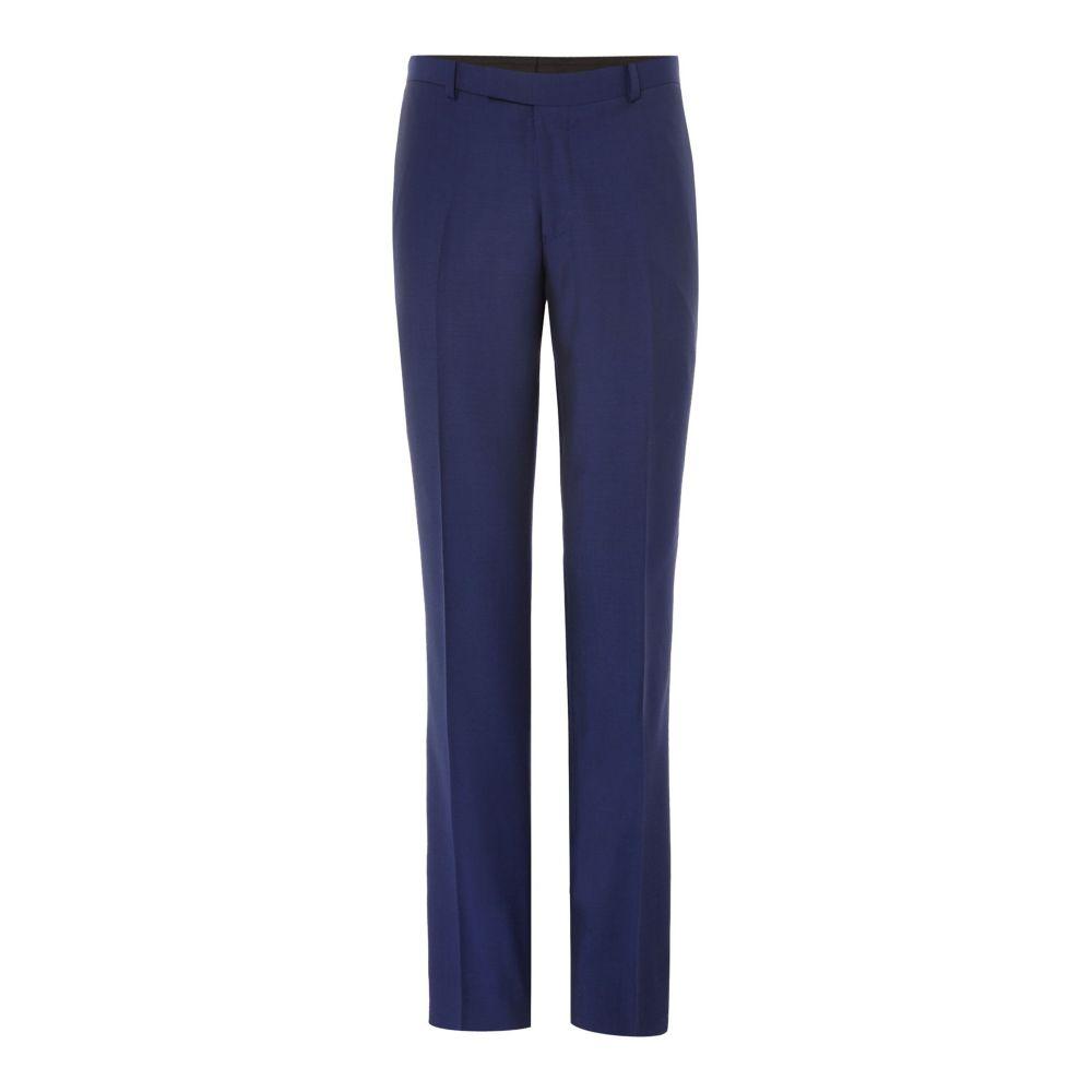 サイモン カーター メンズ ボトムス・パンツ スラックス【Panama Trouser】royal blue