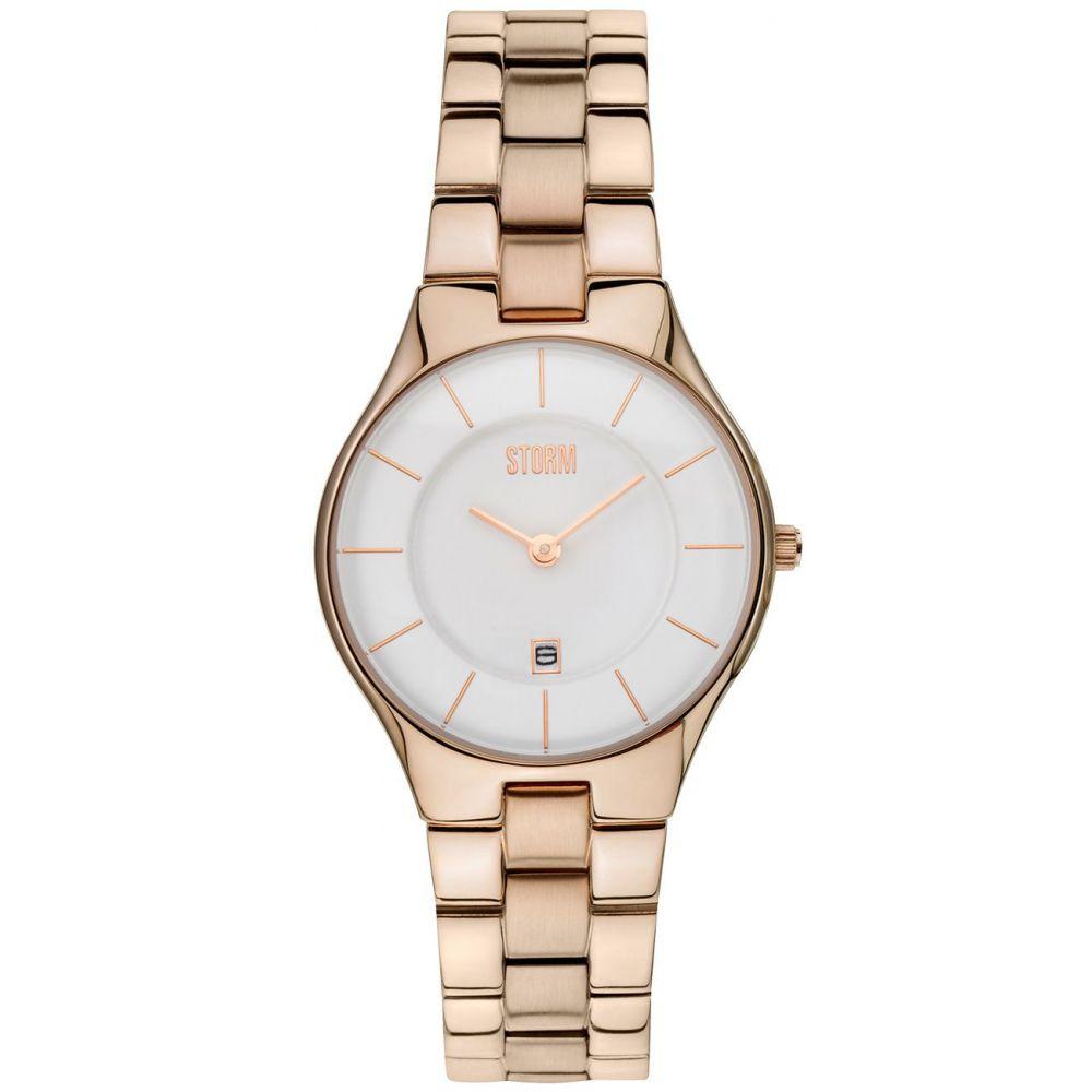 ストーム レディース 腕時計【Slim-x Watch】
