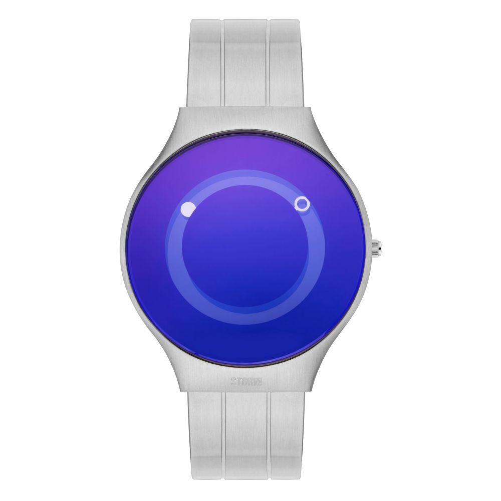 ストーム メンズ 腕時計【Ovnik Lazer Blue Wtach】blue
