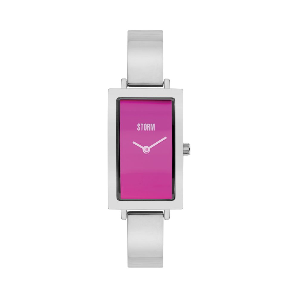 ストーム レディース 腕時計【Aisha Lazer Purple Watch】purple
