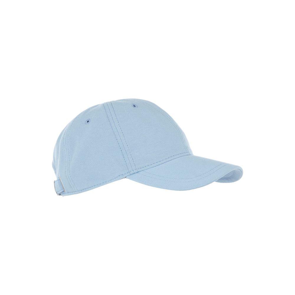 フレッドペリー メンズ 帽子 キャップ【Pique Classic Cap】blue