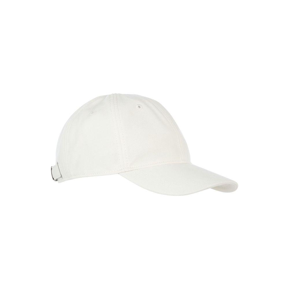 フレッドペリー メンズ 帽子 キャップ【Pique Classic Cap】white