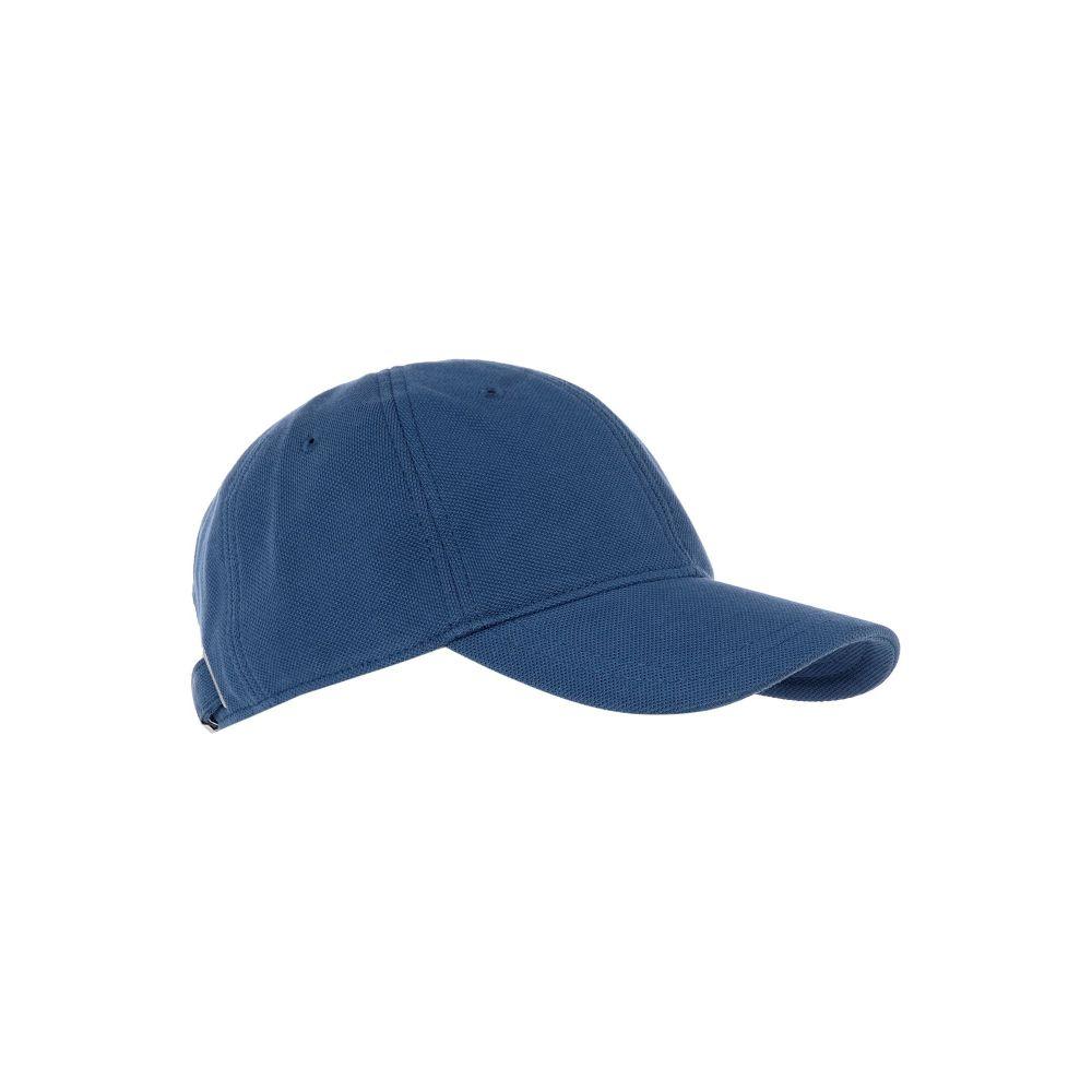 フレッドペリー メンズ 帽子 キャップ【Pique Classic Cap】dark blue