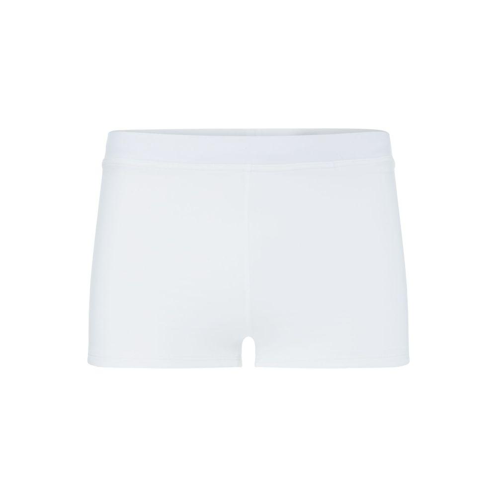 【返品送料無料】 カルバンクライン Tape メンズ インナー・下着 ボクサーパンツ【Logo Tape Performance Short Short Performance Trunks】white, 有田郡:aeff5439 --- supercanaltv.zonalivresh.dominiotemporario.com