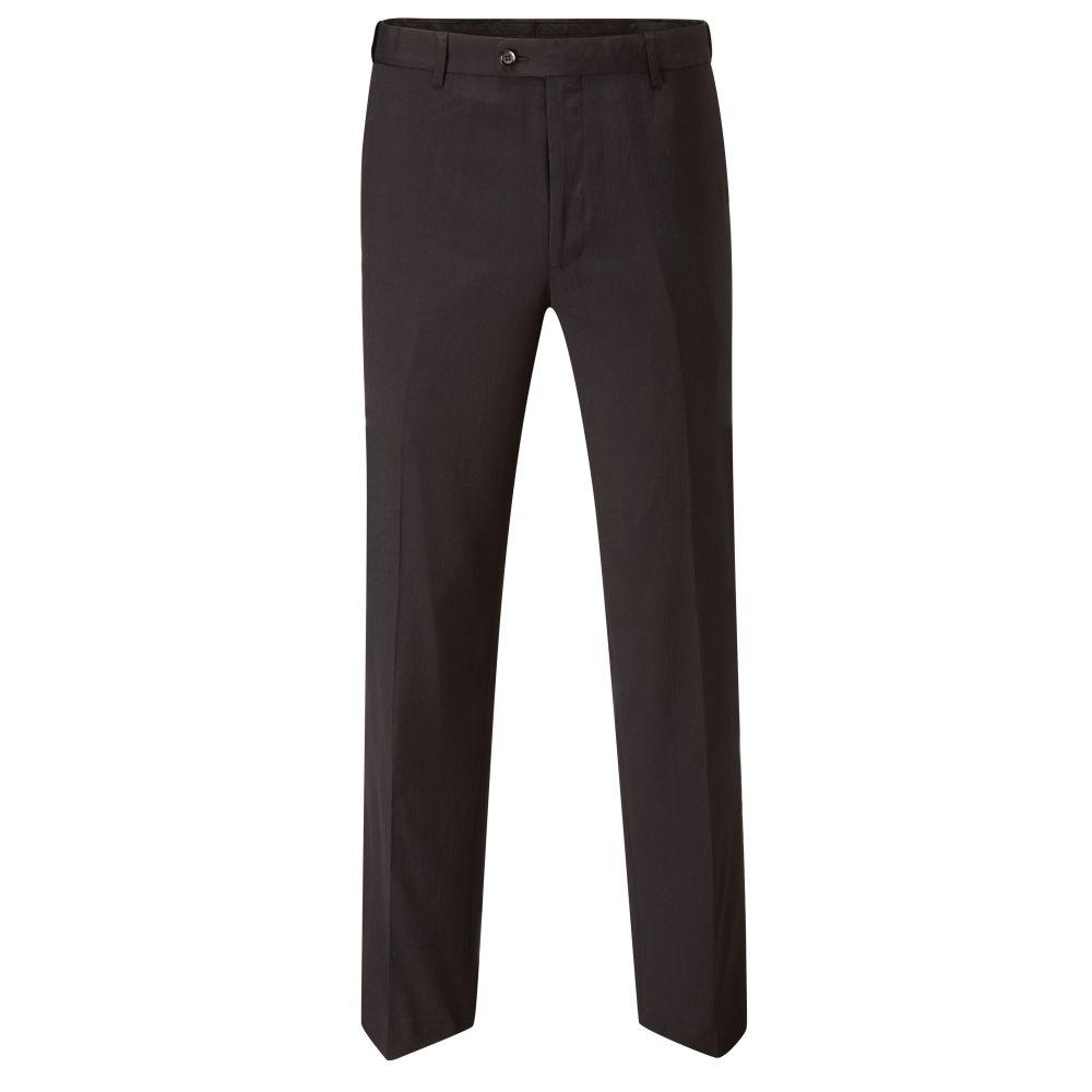 スコープス メンズ ボトムス・パンツ スラックス【Newbury Suit Trouser】black