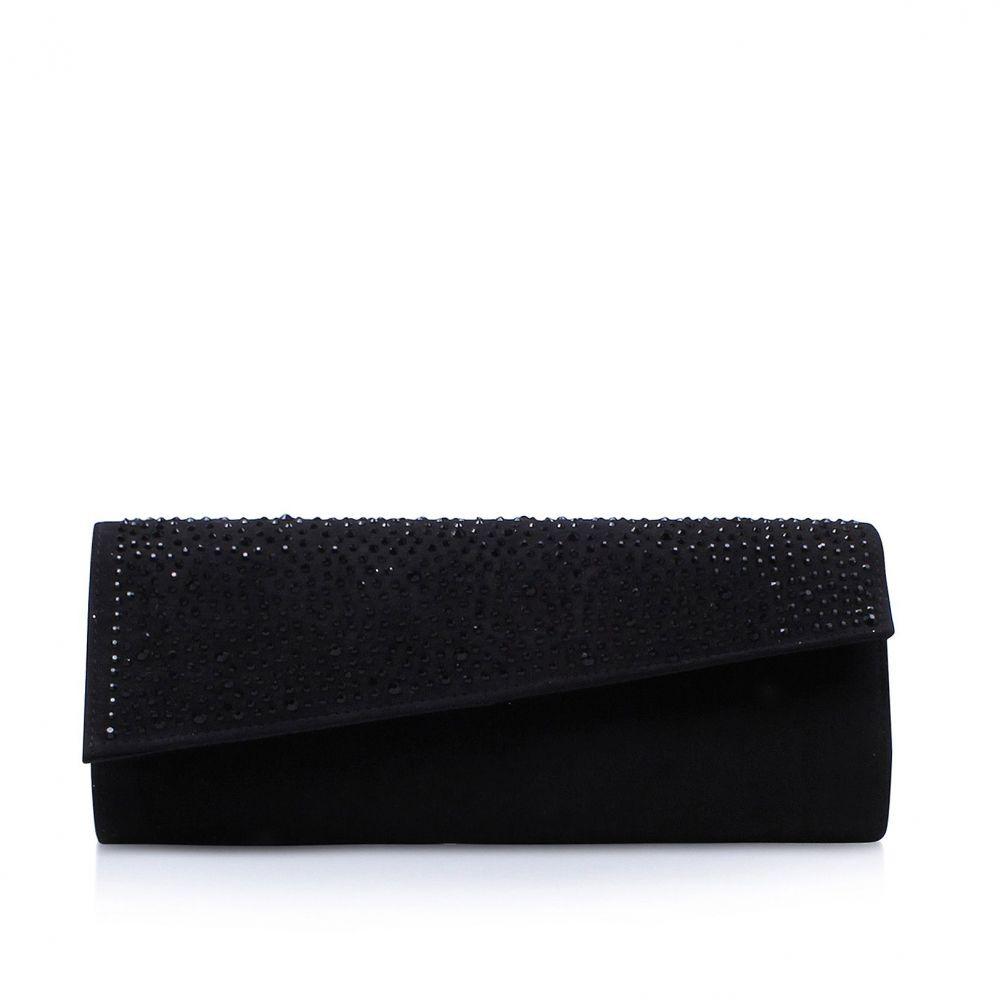 カーベラ レディース レディース バッグ Bags】black クラッチバッグ【Dazzle 2 2 Clutch Bags】black, 衝撃特価:2e2999a9 --- sunward.msk.ru