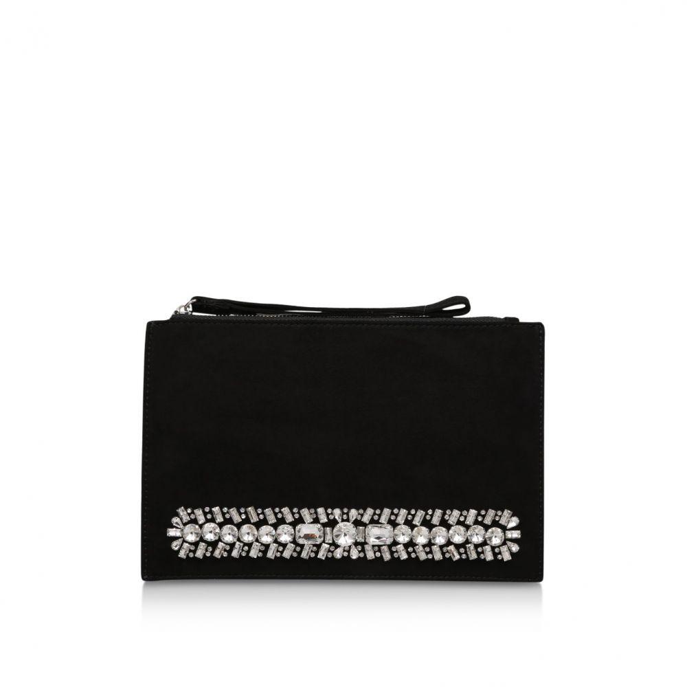 ミス ケージー レディース バッグ クラッチバッグ【Henny Clutch Bag】black