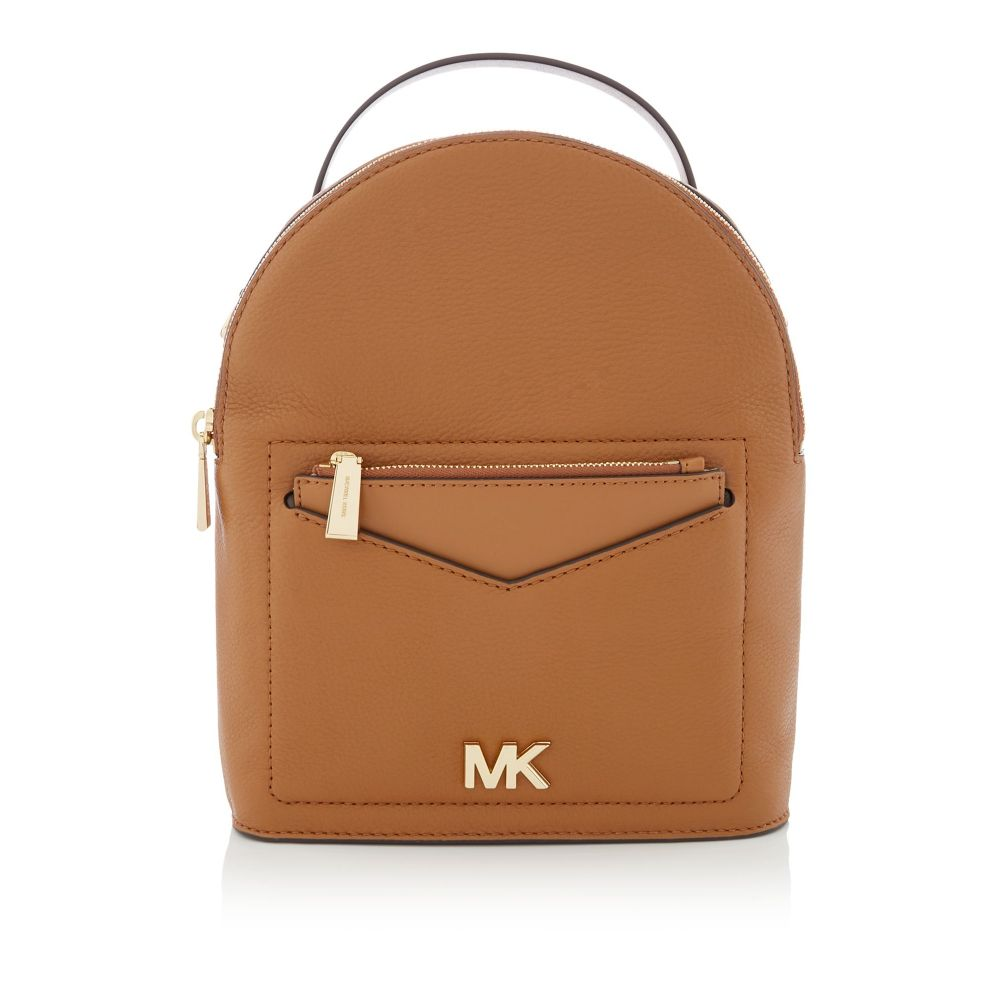 13041c961a75 マイケル コース レディース バッグ バックパック・リュック【Jessa Small Convertible Backpack Bag】tan