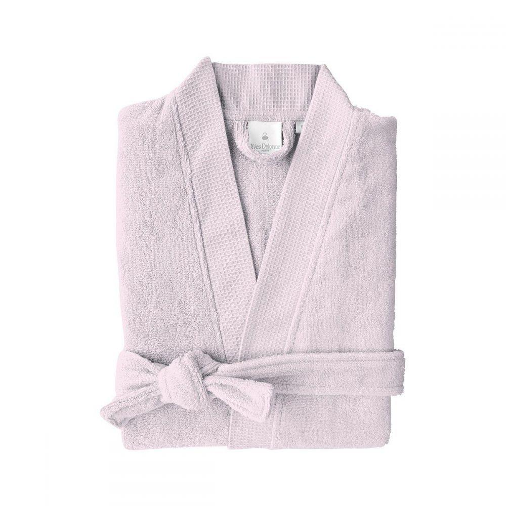 イヴ ドローム レディース インナー・下着 ガウン・バスローブ【Astree Bath Robe】lilac