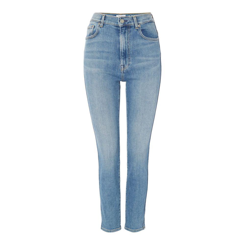ペペジーンズ レディース ボトムス・パンツ ジーンズ・デニム Pants】blue ペペジーンズ【Pepe Jeans Denim レディース Pants】blue, rocotte:aa366aec --- sunward.msk.ru