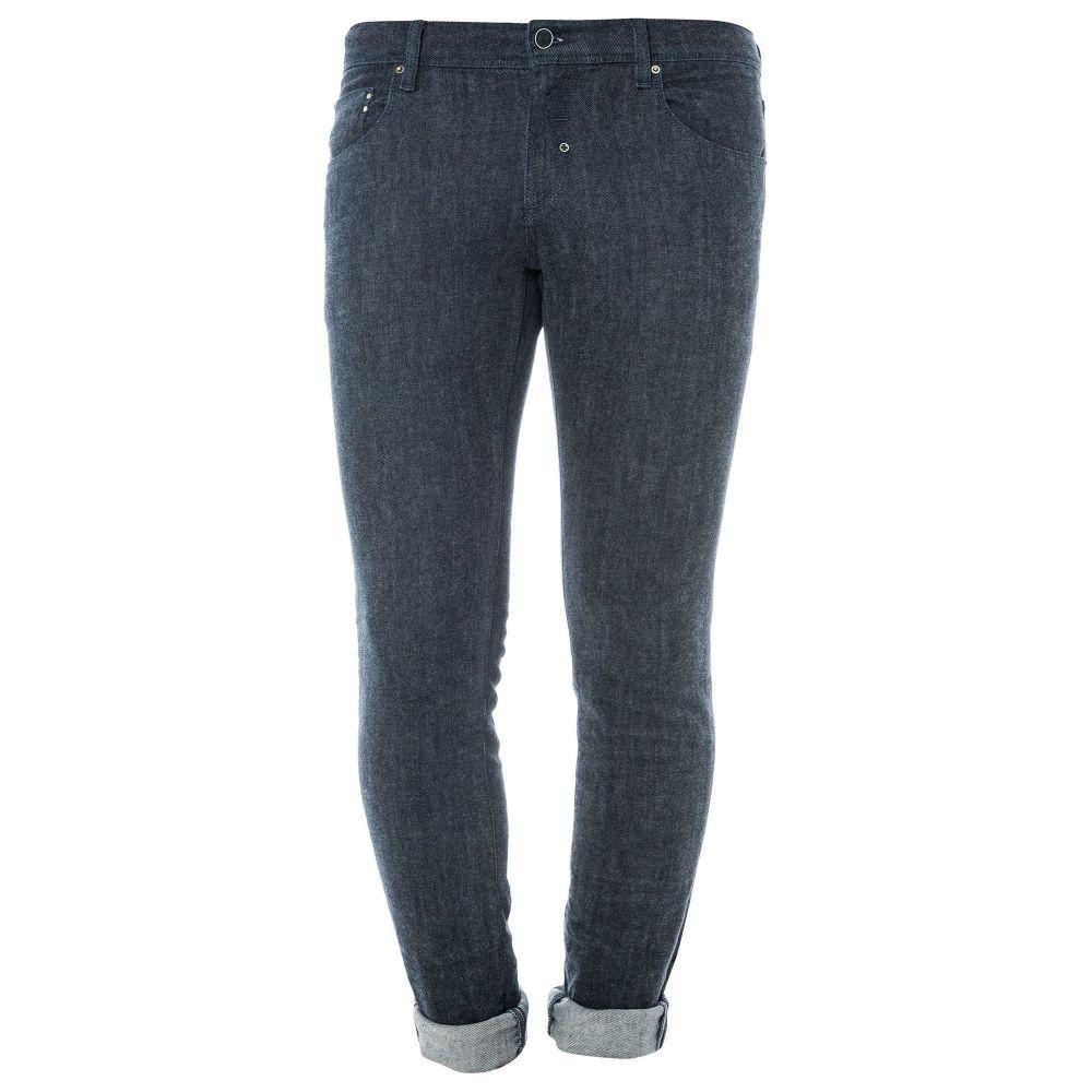 アントニー モラート Antony Morato メンズ ボトムス・パンツ ジーンズ・デニム【Jeans Skinny Keith】blue
