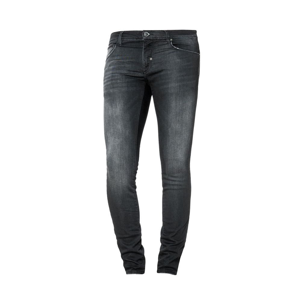 アントニー モラート Antony Morato メンズ ボトムス・パンツ ジーンズ・デニム【Jeans Flex Super Skinny Gilmour】black