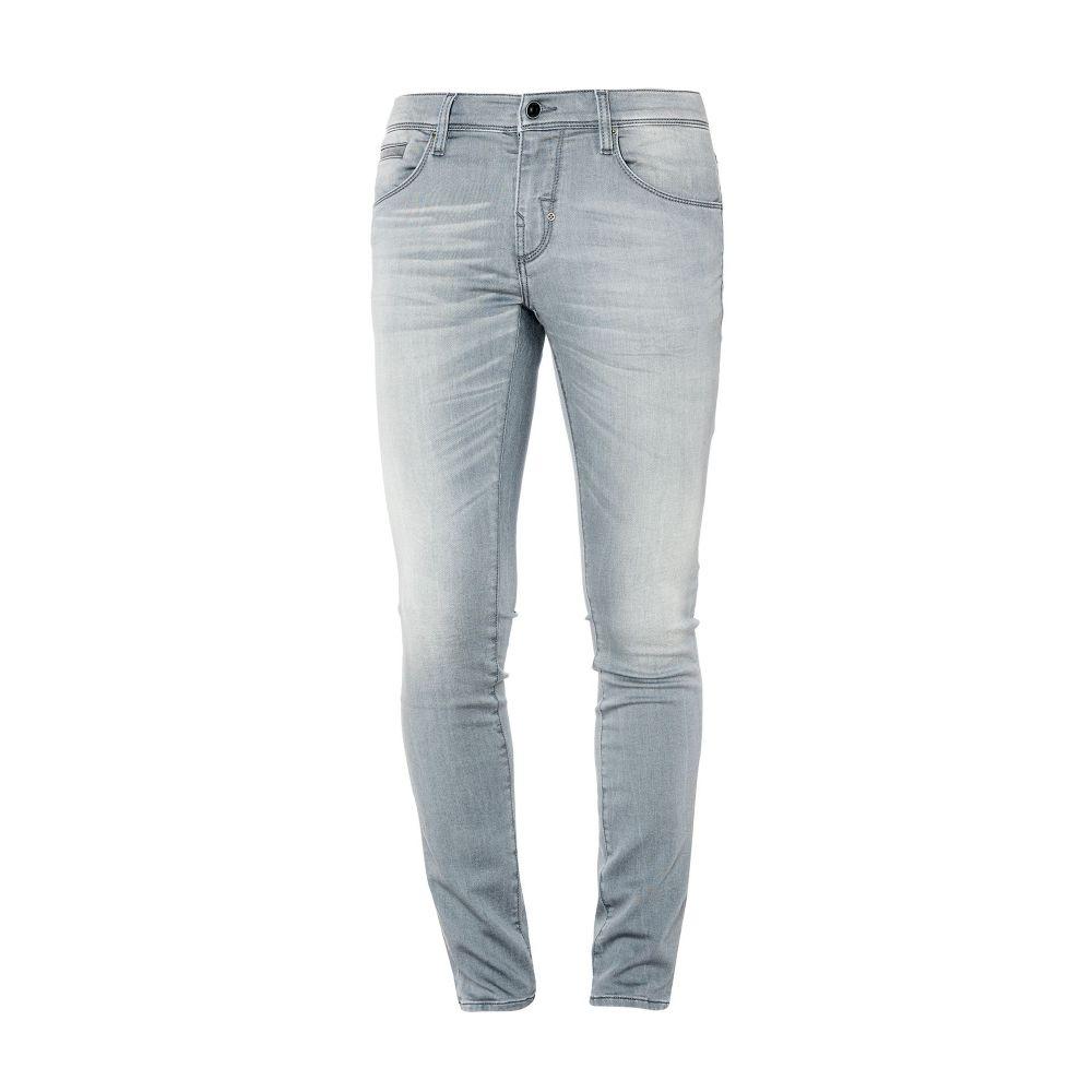 アントニー モラート Antony Morato メンズ ボトムス・パンツ ジーンズ・デニム【Jeans Flex Super Skinny Gilmour】grey