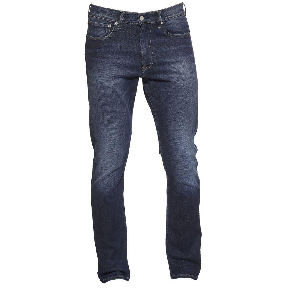 カルバンクライン Calvin Klein メンズ ボトムス・パンツ ジーンズ・デニム【Ckjeans Athletic Taper West Jeans】blue