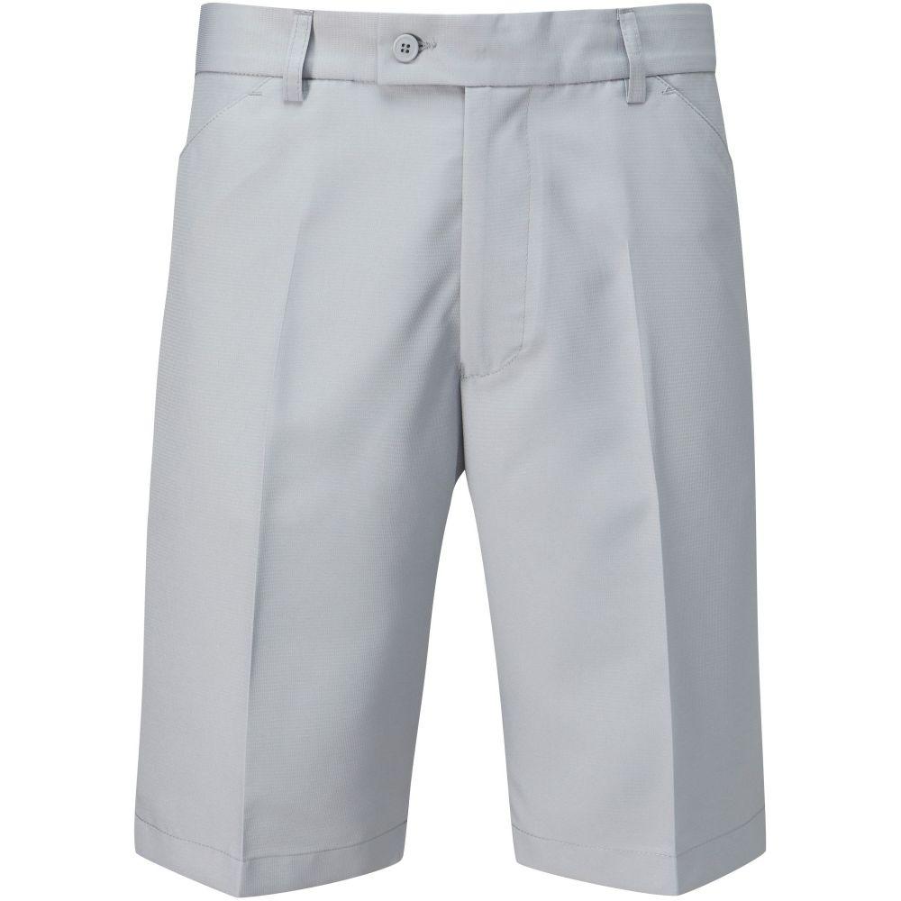 ストロンバリー Stromberg メンズ ボトムス・パンツ ショートパンツ【Sintra 2.0 Shorts】light grey