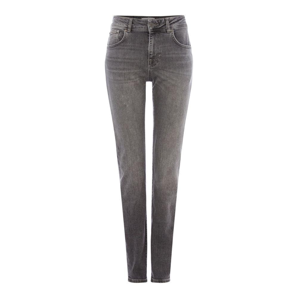 セレクテッド オム Selected Homme メンズ ボトムス・パンツ ジーンズ・デニム【Leon Slim Fit Jeans】grey