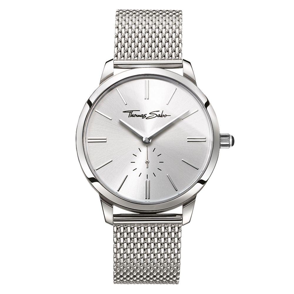 トーマスサボ Thomas Sabo レディース 腕時計【Glam & Soul S Eternal Watch】