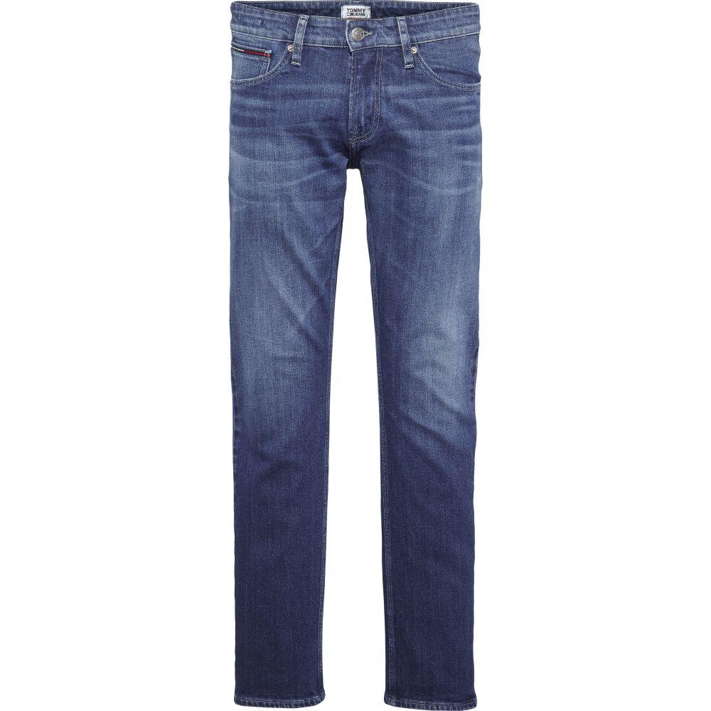 トミー ヒルフィガー Tommy Hilfiger メンズ ボトムス・パンツ ジーンズ・デニム【Scanton Slim Fit Tommy Jeans】denim mid wash