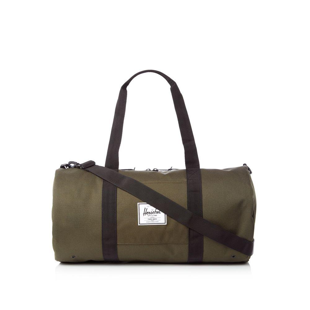 ハーシェル サプライ Herschel レディース バッグ ボストンバッグ・ダッフルバッグ【Sutton Mid-volume Duffle Bag】khaki