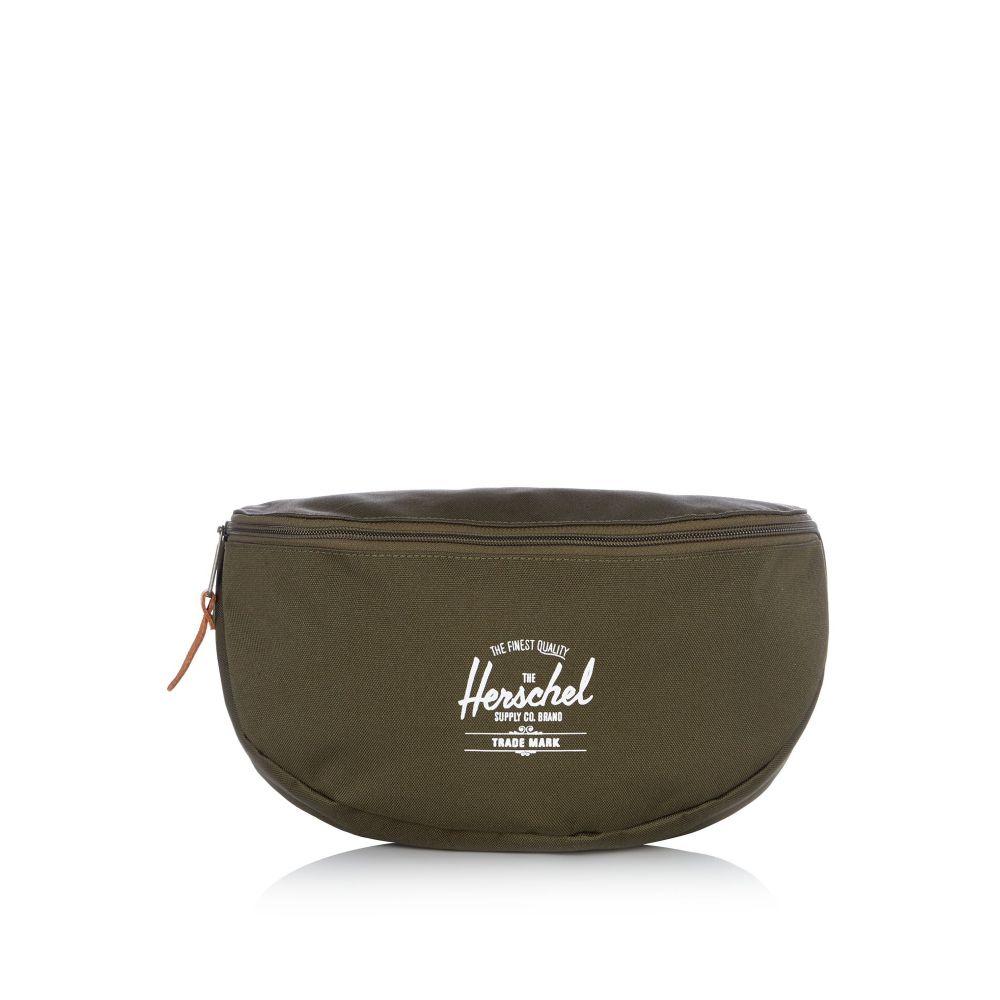 ハーシェル サプライ Herschel メンズ バッグ ボディバッグ・ウエストポーチ【Sixteen Bum Bag】khaki