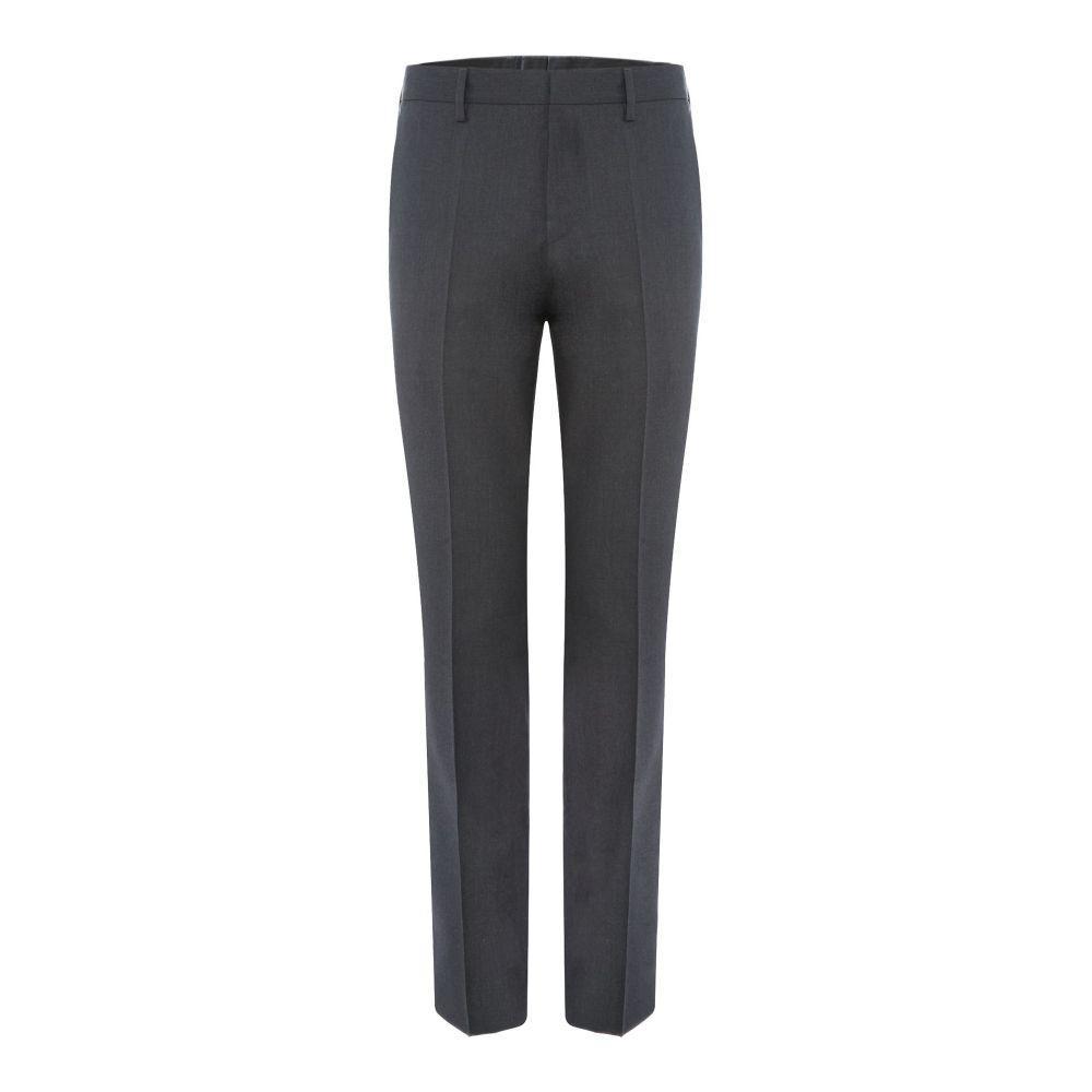 ヒューゴ ボス Hugo Boss メンズ ボトムス・パンツ スラックス【Gibson Slim Fit Suit Trousers】grey
