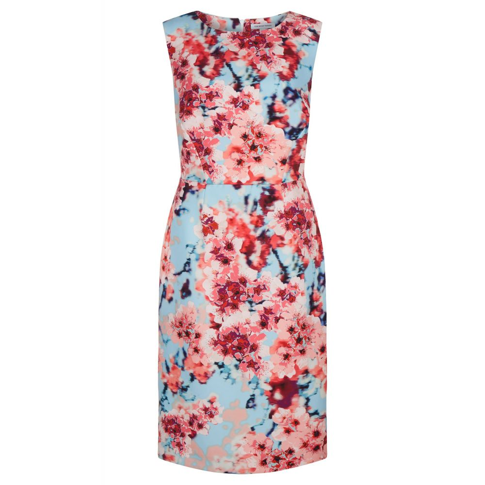フェン ライト マンソン Fenn Wright Manson レディース ワンピース・ドレス ワンピース【Ibiza Dress】multi-coloured