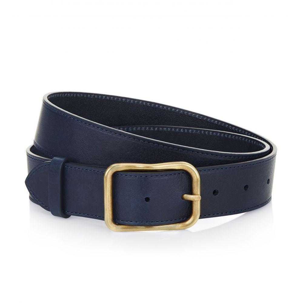 ホッブス Hobbs レディース ベルト【Harper Belt】blue