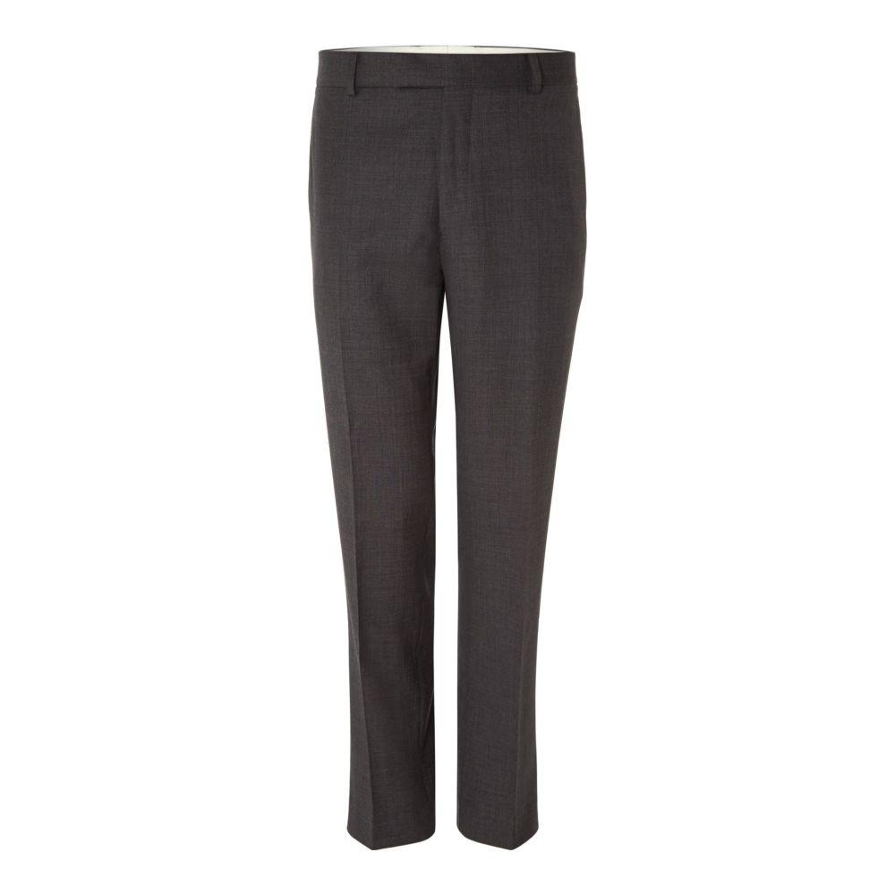 リチャード ジェームス Richard James Mayfair メンズ ボトムス・パンツ スラックス【Pick N Pick Contemporary Trousers】charcoal