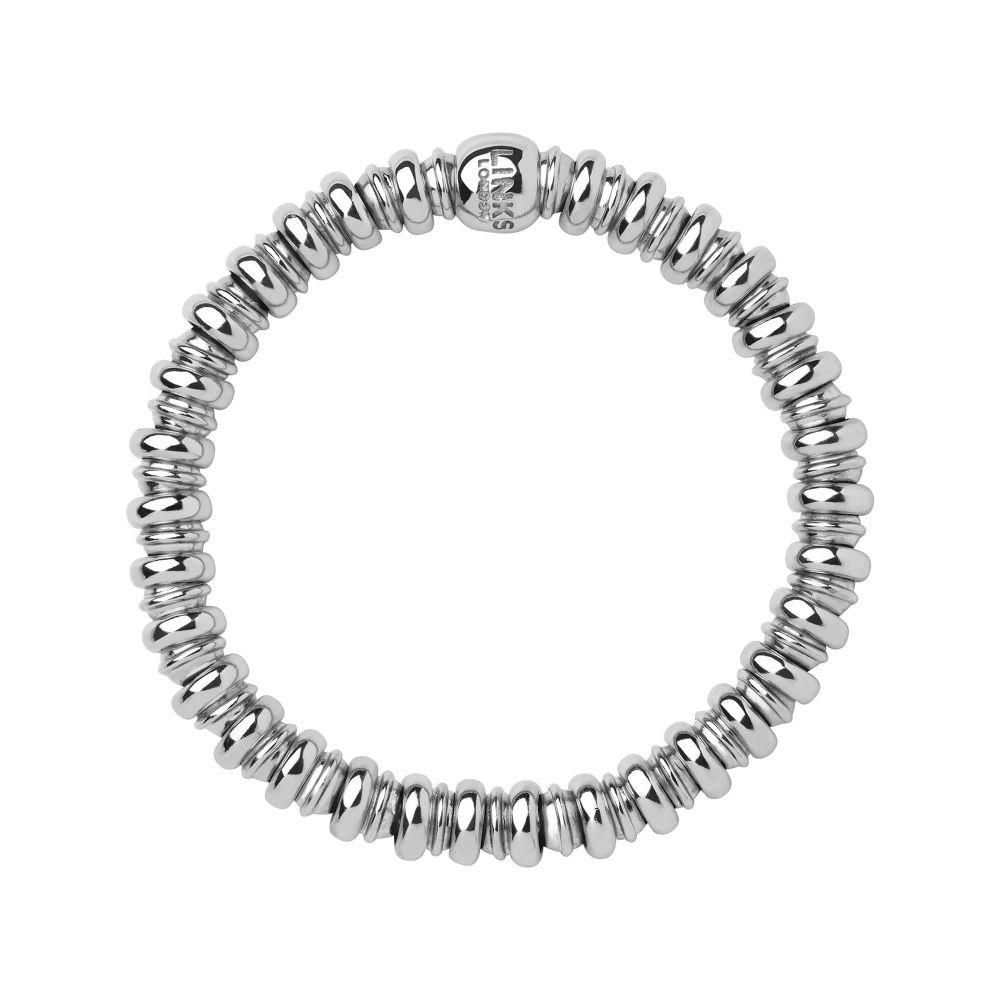 リンクス オブ ロンドン Links of London レディース ジュエリー・アクセサリー ブレスレット【Sweetheart Sterling Silver Bracelet】silver