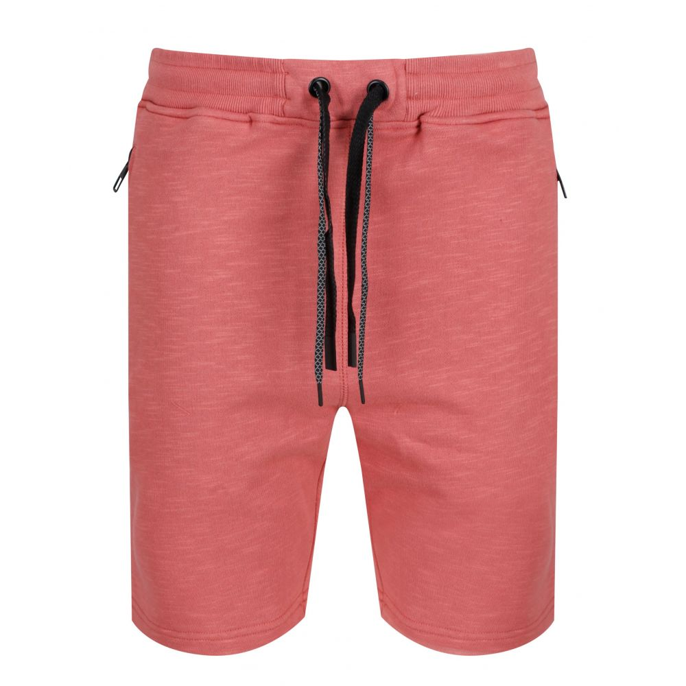 ルーク1977 Luke 1977 メンズ ボトムス・パンツ ショートパンツ【Shooting Head Sweat Shorts】dusty pink