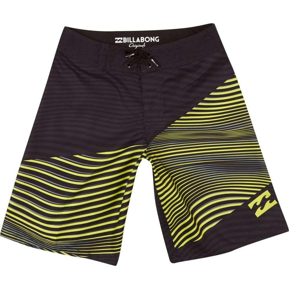 ビラボン Billabong メンズ 水着・ビーチウェア 海パン【Resistance Og 20 Board Shorts】yellow, APdirect:82ee408a --- asc.ai