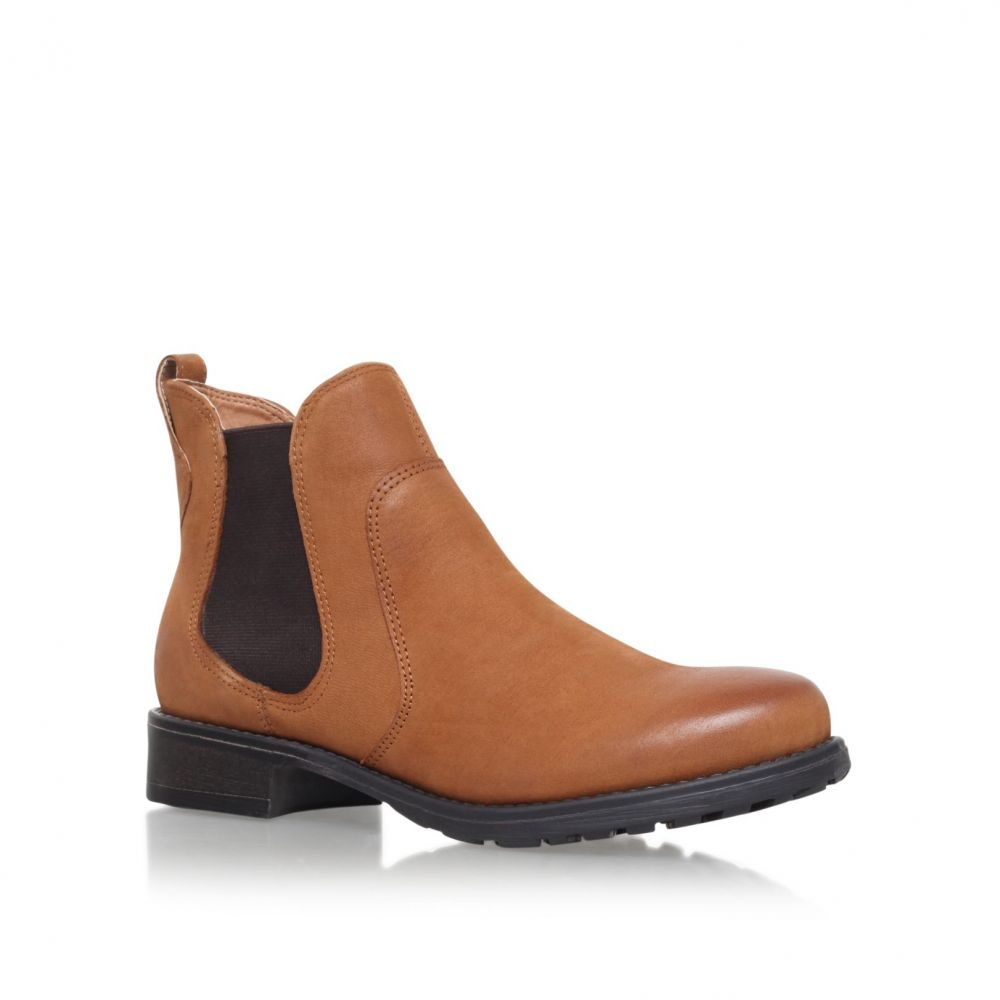 CARVELA BROWN BOOTS LEATHER CLOSING DOWN SALE UK 6  EU 39 ANKLE