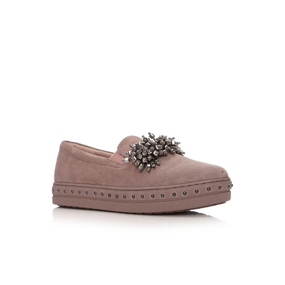 モーダインペレ Moda in Pelle レディース シューズ・靴【Ilia Low Leisure Shoes】taupe