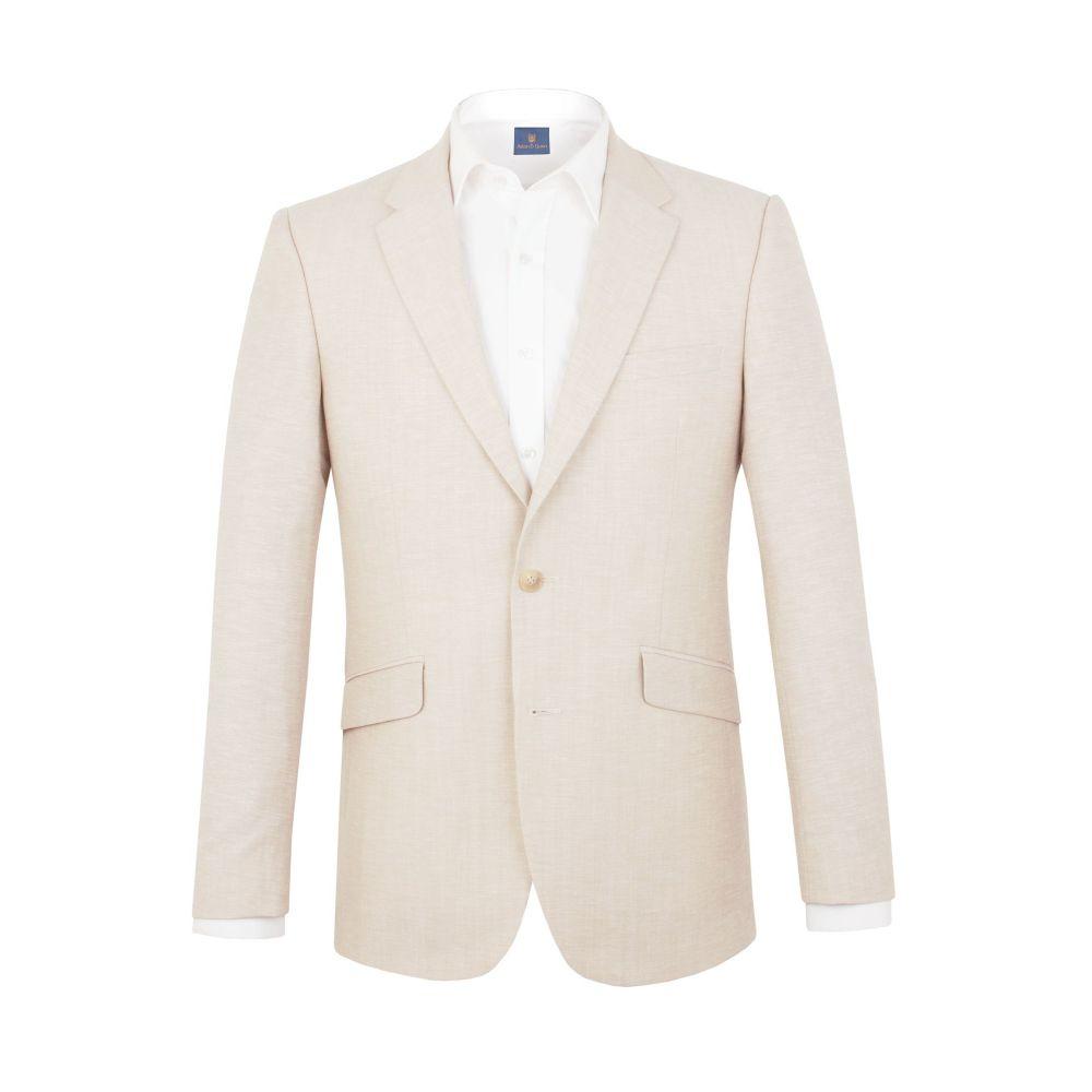 アストン&ガン Aston & Gunn メンズ アウター スーツ・ジャケット【Denby Tailored Jacket】stone