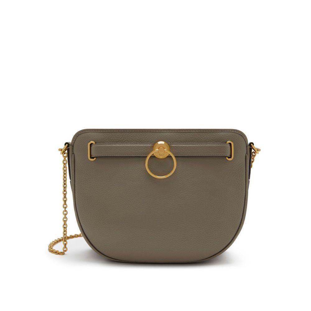 マルベリー Mulberry レディース レディース バッグ ハンドバッグ【Brockwell Bag】solid Bag】solid grey grey, いしばし商店:39b82ea2 --- sunward.msk.ru
