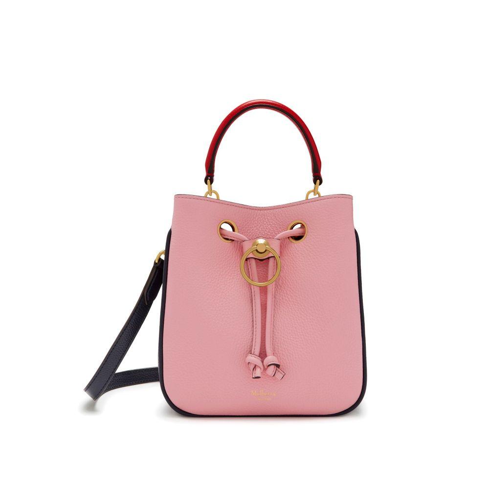 マルベリー Mulberry レディース バッグ Mulberry ハンドバッグ Bag】sorbet【Small レディース Hampstead Bag】sorbet pink, Ash:26f24f44 --- sunward.msk.ru