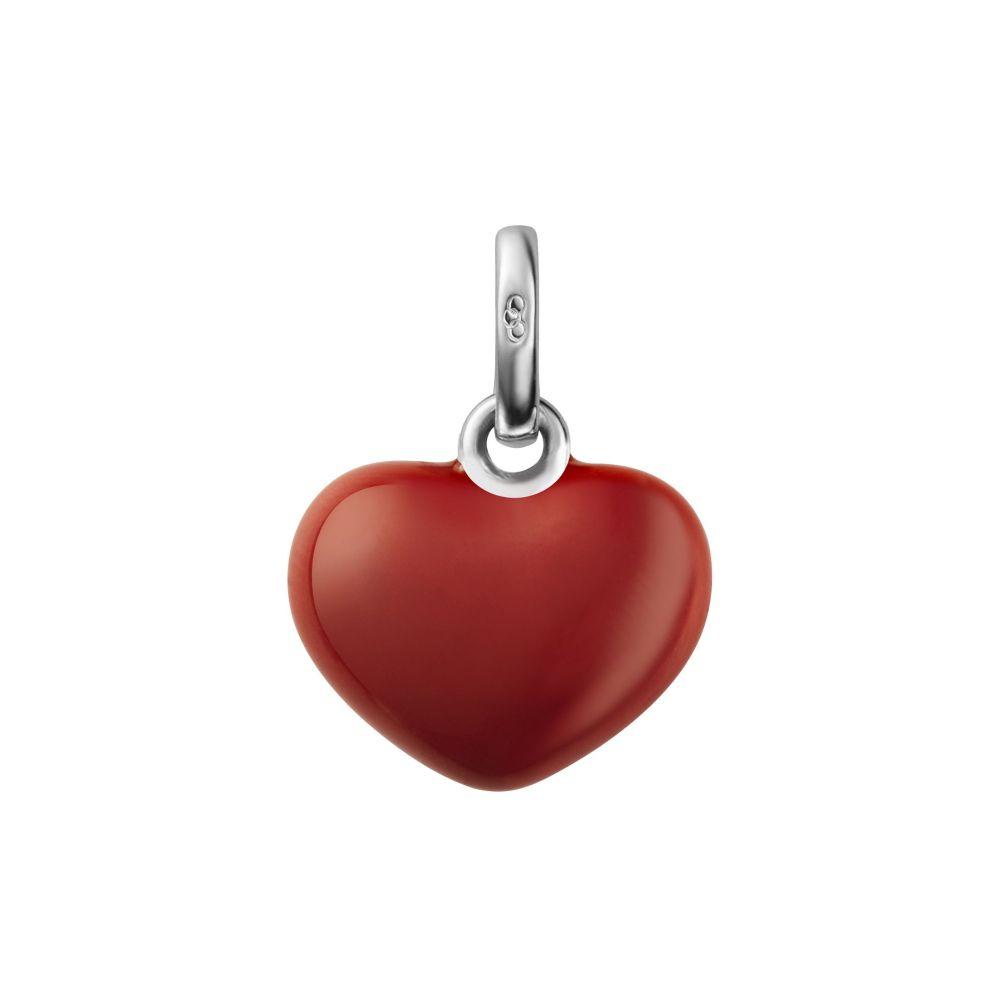 リンクス オブ ロンドン Links of London レディース ジュエリー・アクセサリー【Red Heart Charm】red