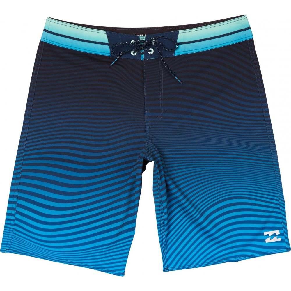 ビラボン Billabong メンズ 水着・ビーチウェア 海パン【Resistance X 20 Board Shorts】navy