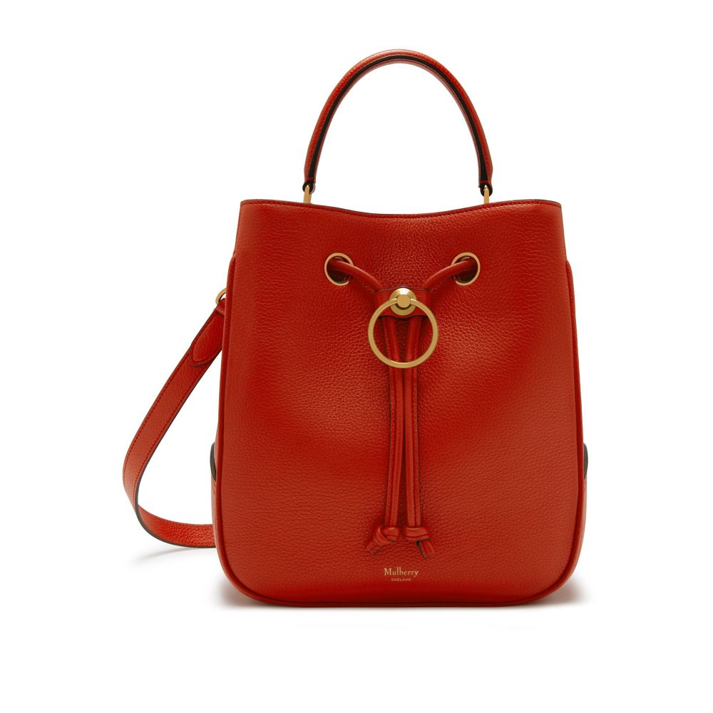 5f4f66d253b8 マルベリー Mulberry レディース バッグ ハンドバッグ【Hampstead Bag】hibiscus