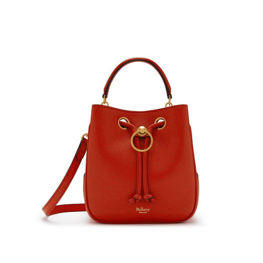 マルベリー Mulberry レディース バッグ ハンドバッグ【Small Hampstead Bag】hibiscus