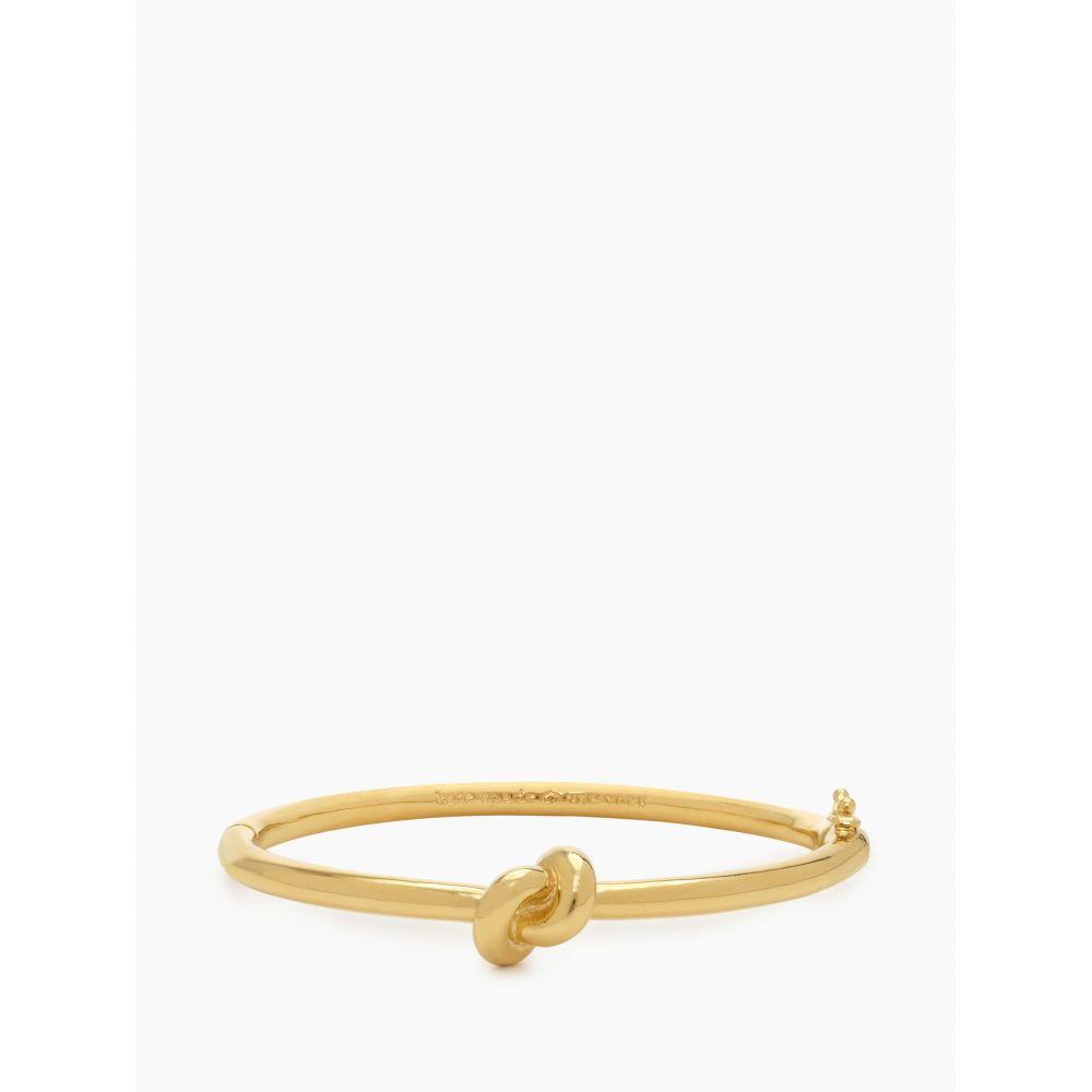 ケイト スペード Kate Spade New York レディース ジュエリー・アクセサリー ブレスレット【Wbru4154711 Bracelet】gold