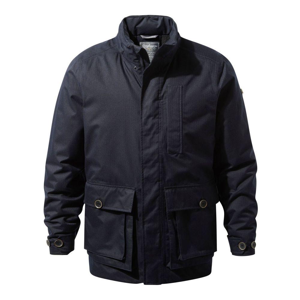 クラッグホッパーズ Craghoppers メンズ アウター ジャケット【Feargan Waterproof Jacket】dark navy