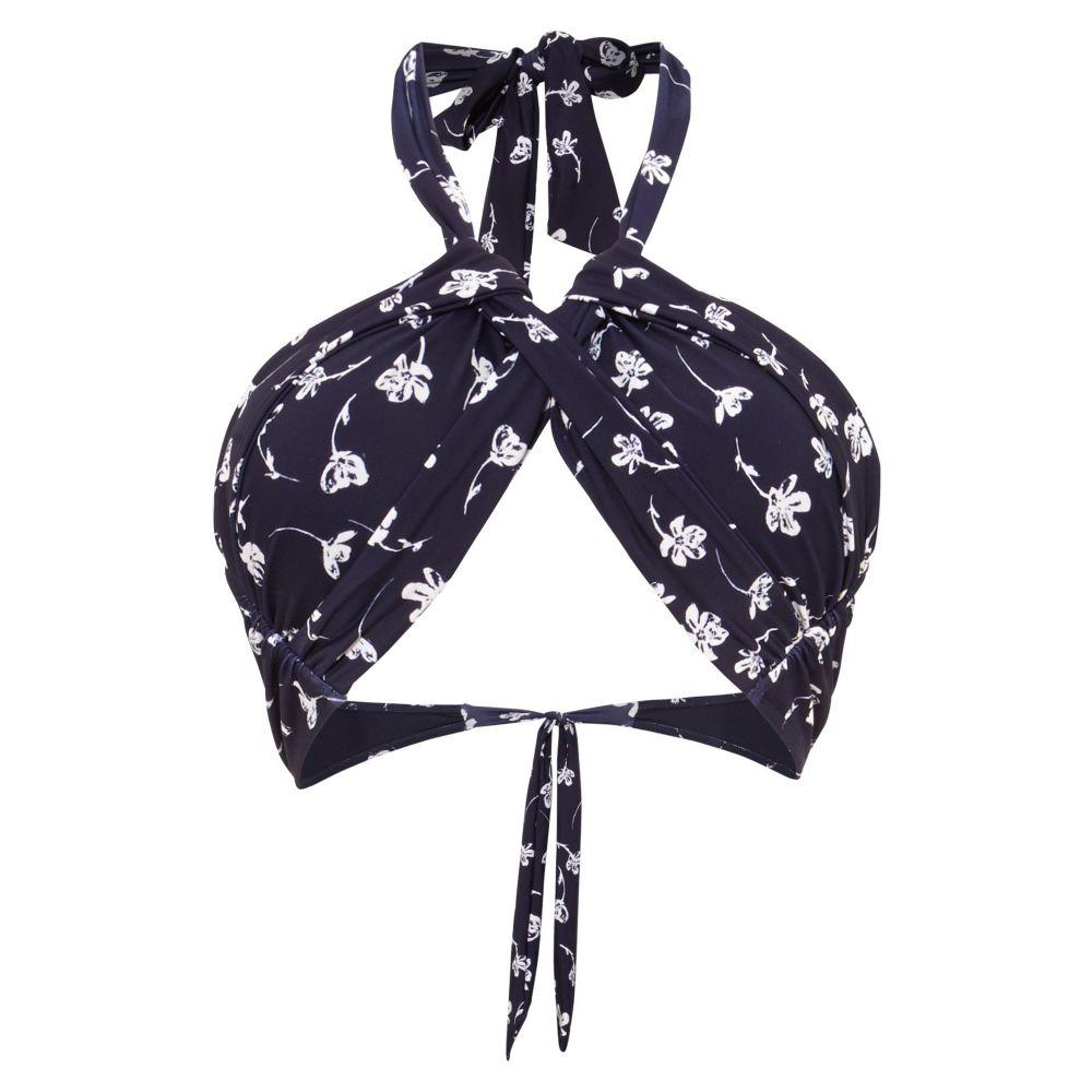 高品質の人気 フェーズ エイト フェーズ Phase Eight レディース 水着・ビーチウェア トップのみ【Keary Floral Eight Floral Print Bikini Top】blue, 自転車通販 スマートファクトリー:cd495c16 --- canoncity.azurewebsites.net
