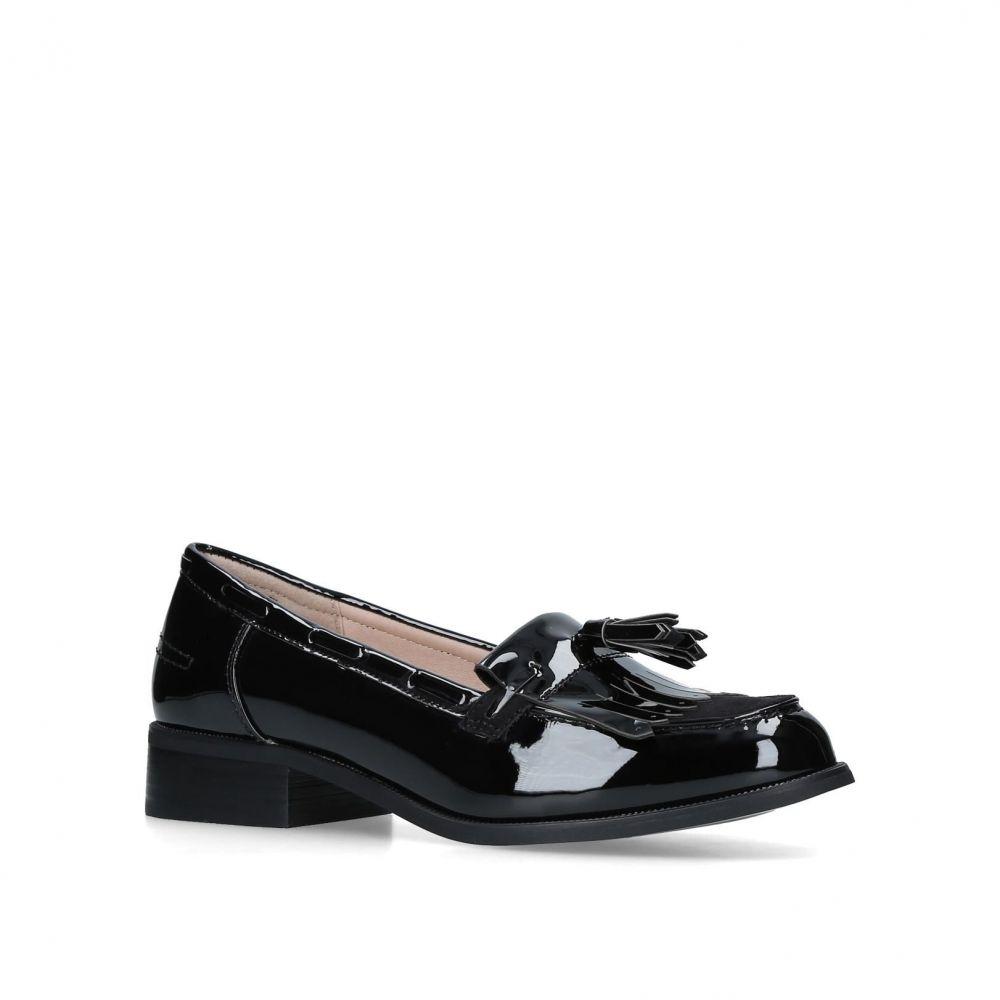 ミス ケージー Miss KG レディース シューズ・靴 ローファー・オックスフォード【Jordy Loafers】black