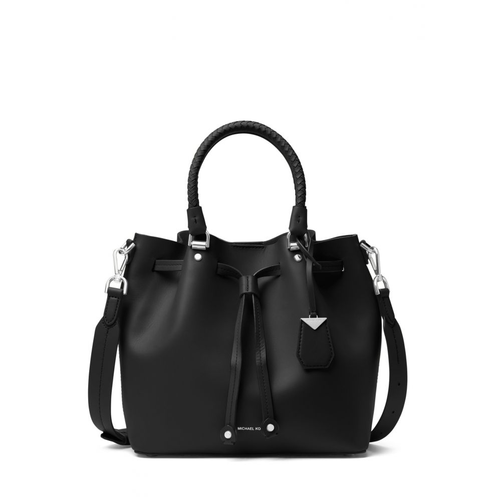 マイケル コース コース Michael Kors レディース バッグ ハンドバッグ Bag】black【Blakely Medium Bucket Bucket Bag】black, 名入れスイーツの店クレープ工房:f3b5189b --- sunward.msk.ru